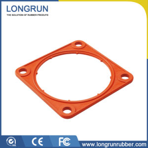 OEM Molding Silicone Rubber for Machinery pictures & photos