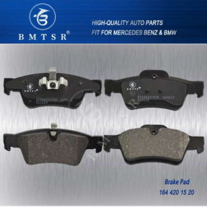 Brake Pad Set for Mercedes Benz Gl X164 1644201520 0044205220 pictures & photos