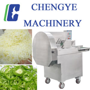 Vegetable Cutter/ Cutting Machine with Ce Certification pictures & photos