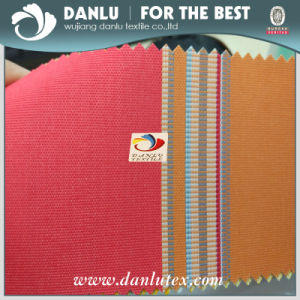 100% acrylic Fabric Colour Fastness 6-7 Grade for Outdoor Tent pictures & photos