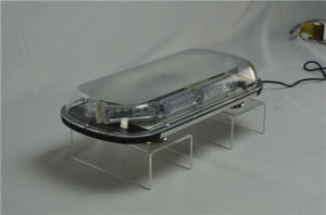 Emergency Vehicle 48W LED Mini Flashing Lightbar pictures & photos