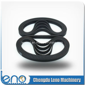 6mm Wide 524-2gt2-06 Timing Belt for Gt2 Timing Pulley