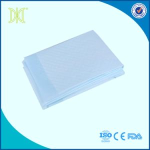 Medical Disposable Non Woven Underpad for Incontinent pictures & photos