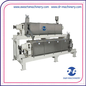 Confectionery Supplies Manufacturing Machines Toffee Candy Depositing Line pictures & photos