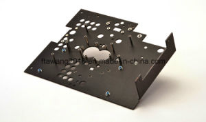 OEM Customzied Sheet Metal Part Fabrication Machining Part pictures & photos