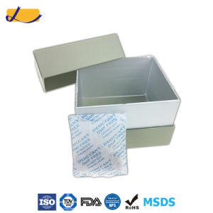 Silica Gel Desiccant Packet for Jewelry Box