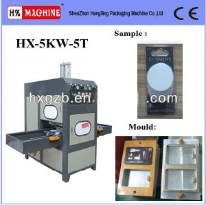 High-Frequency Pet/APET Bliser Sealing and Cutting Machine