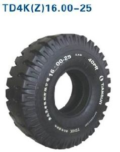 Rtg Tyre/Tire for Port Machinery (16.00-25) pictures & photos