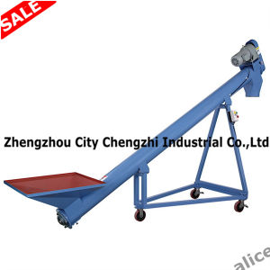 Wls500 Shaftless Screw Conveyor pictures & photos