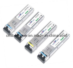 China SFP Transceiver (FSP3124-L2DC) - China Sfp Transceiver