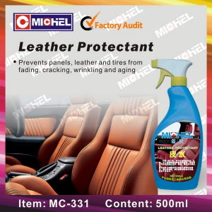 Leather Cleaner Mc-3240