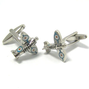 Men′s High Quality Metal Cufflinks (H0024) pictures & photos