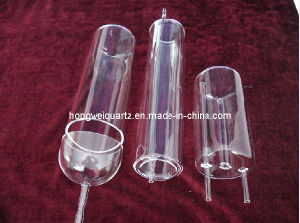 Quartz Wares for Semiconductor
