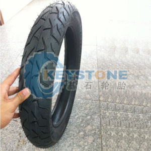 Top Quality Motorcycle Tyre for South America 80/100-14 pictures & photos