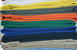 T/C Twill Fabric for Workwear