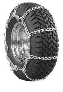 38 Series Wide-Base Reinforced Truck Chains