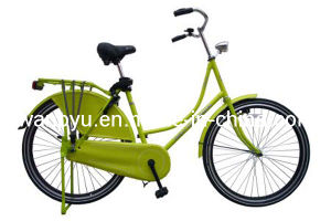 28′′ Yellow Green Oma Bike (YYP-OMA-BIKE-025)