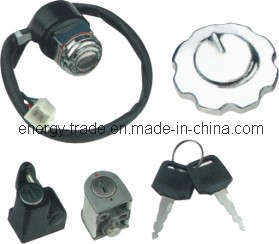 Motorcycle Ignition Switch for Honda CG125