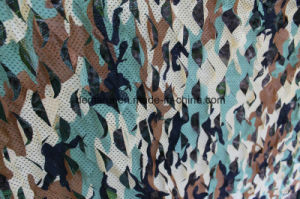 Camping Military Hunting Camouflage Net pictures & photos