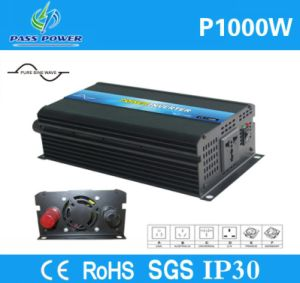 1000W Power Inverter, Pure Sine Wave (MLP-1000W)