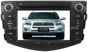Toyota Rav4 Special Car DVD Player