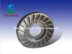Ship Parts of Nozzle Ring Marine Spare Parts for Engine