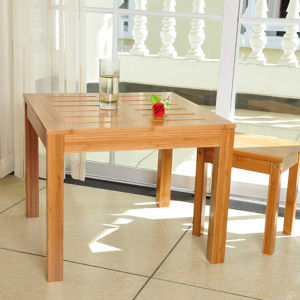 Cheap Small Antique Bamboo Side Furniture Table pictures & photos