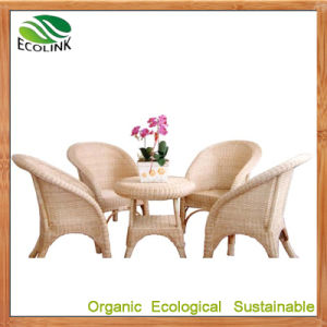 New Design Poly Rattan Garden Furniture with Good Quality pictures & photos