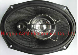 7*10 Car Coaxial Speaker (KFC-718EX) pictures & photos