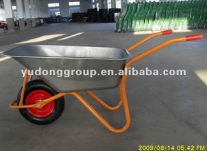 Industrial Wheelbarrow Wb6404, Industrial Wheelbarrow pictures & photos