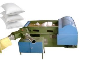 Pillow Filling Machine (HJZXJ-500)