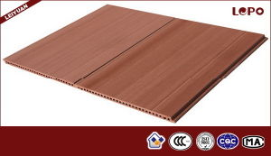 Curtain Wall Cladding System of Terracotta Facade Wall Panel for Exterior Wall Decorative