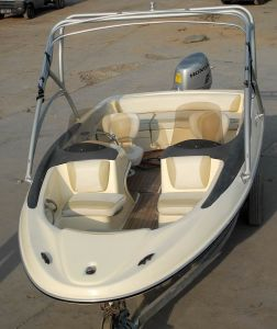 Dafman Sport Boat 170cup pictures & photos