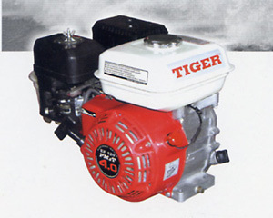 Gasoline Engine - EF120