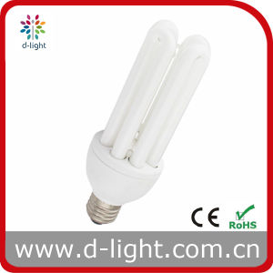 32W 4u Compact Fluorescent Lamp (High Quality)