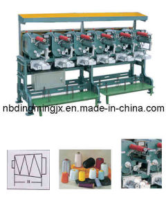Thread Winding Machine (CL-2A)