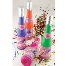 Champagne Party Popper (PPX6666)