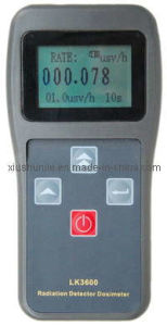 Nuclear Radiation Detector (LK3600) pictures & photos