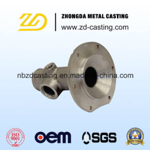 OEM Sand Casting for Construction Machinery pictures & photos