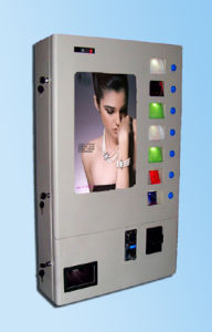 AV-Z7 Vending Machine for Condom, Cigarette, Small Goods