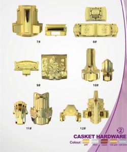 China Coffin Fitting/Casket Hardware/Casket Corner/Casket