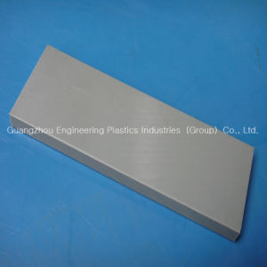 Plastic PVC Plate for Sale in Guangzhou pictures & photos
