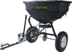 Spreader (125LB Tow Behind Spreader CE Approval)