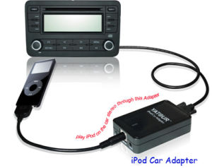 Car Adapter Kit for iPod (YT-M05) pictures & photos