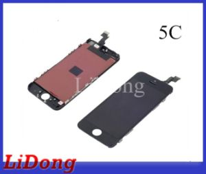 for Mobile iPhone LCD for iPhone 5c
