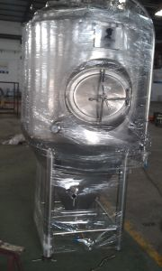 Cooling Jacket for 55 Gal Stainless Steel Fermenter (MTB)