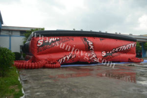 2012 New Inflatable Big Air Bag, Air Bag