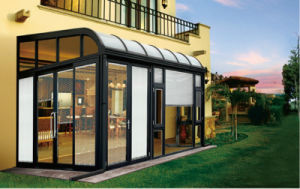 4 Season Aluminum And Gl Sunroom