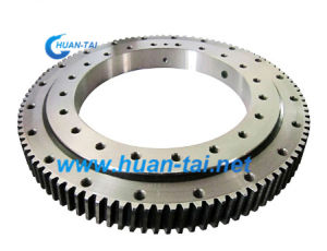 Costom Tower Crane Slewing Ring Bearing with Wide Range for Mining Industry