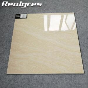 Non Slip Waterproof Est Price Glazed Floor Tile Stock Porcelain For Balcony
